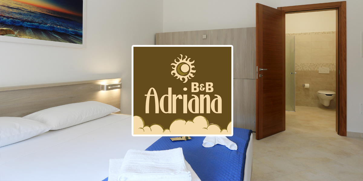 "bed and breakfast a Presicce – ""Adriana b&b"""