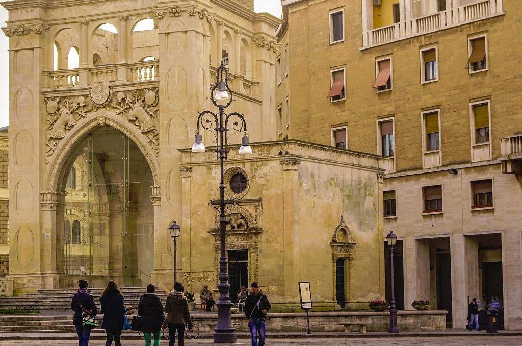 Chiesetta San Marco