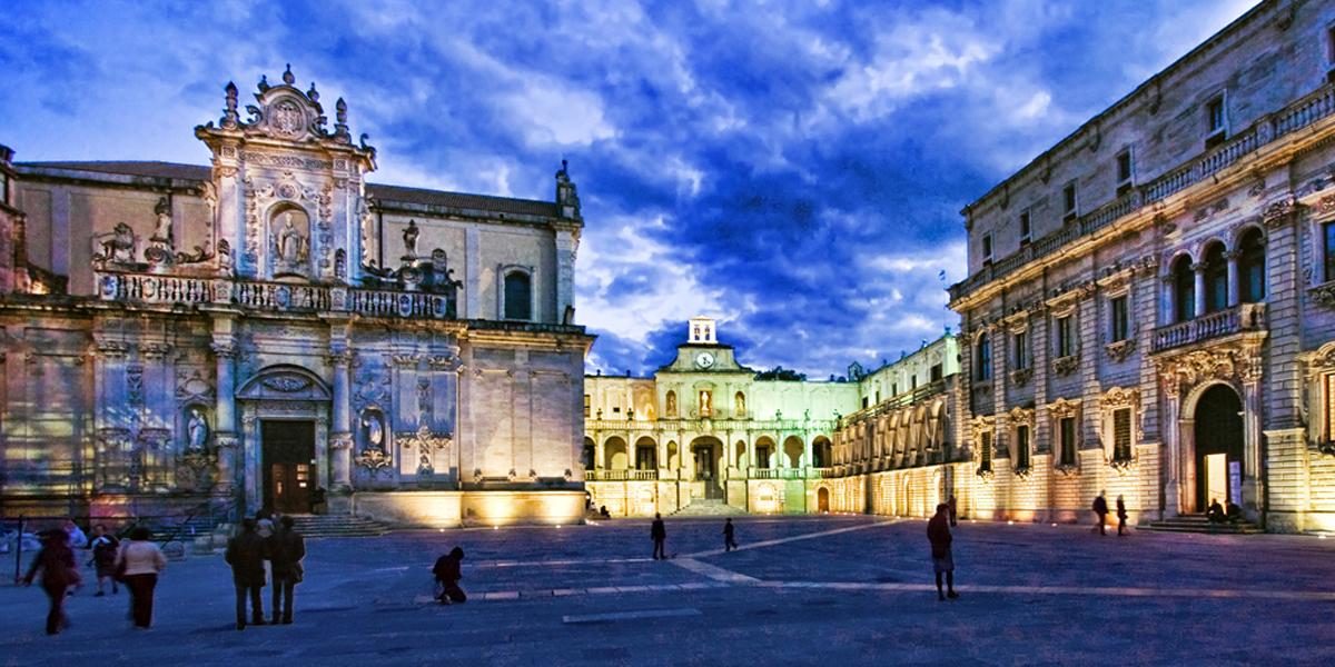 Cosa vedere a Lecce, la Firenze del sud