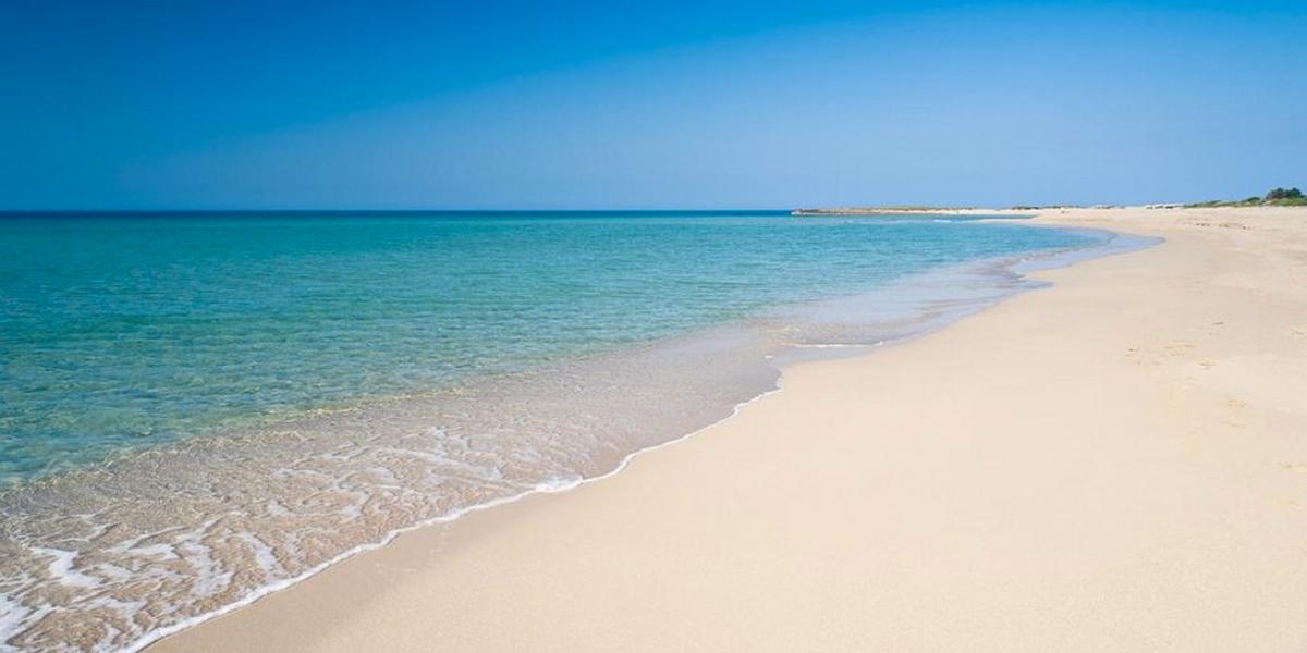 Spiagge del Salento – 5 spiagge da sogno