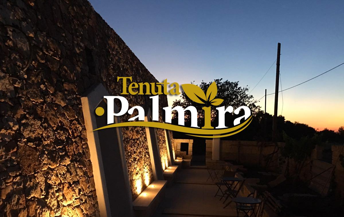 Agriturismo nel salento – Tenuta Palmira